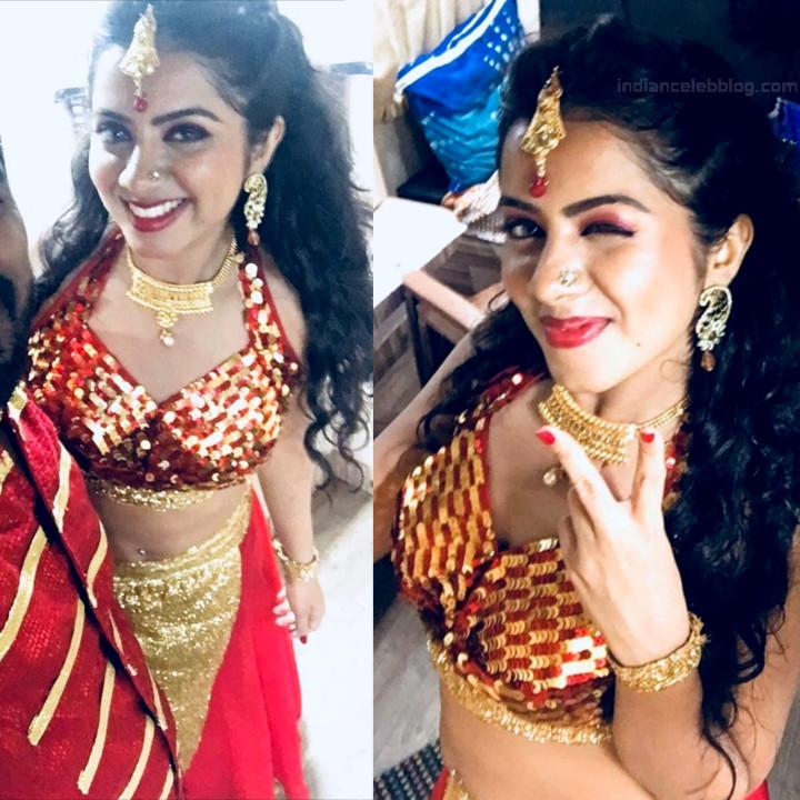 Lasya Nagraj Kannada Actress 10 hot pics