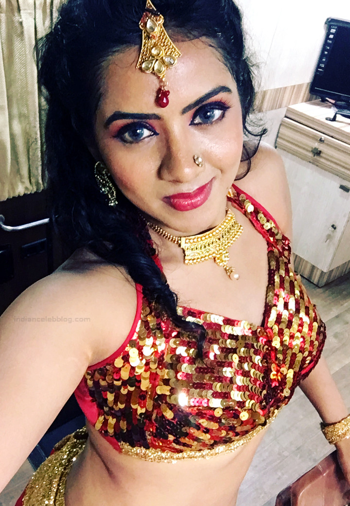 Lasya Nagraj Kannada Actress 11 hot pics