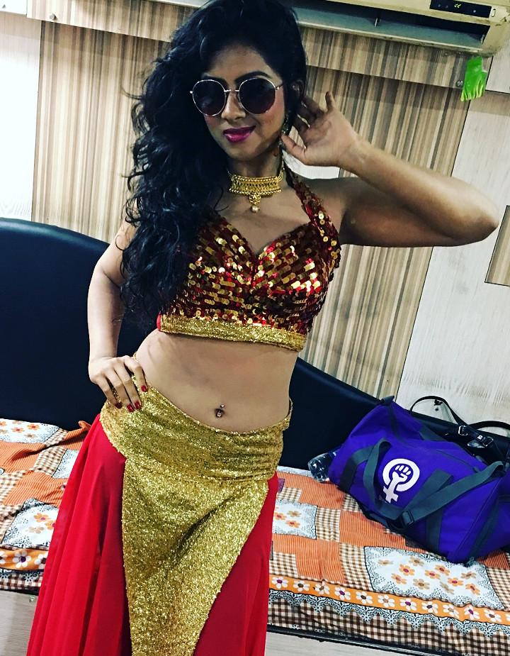 Lasya Nagraj Kannada Actress 12 hot pics