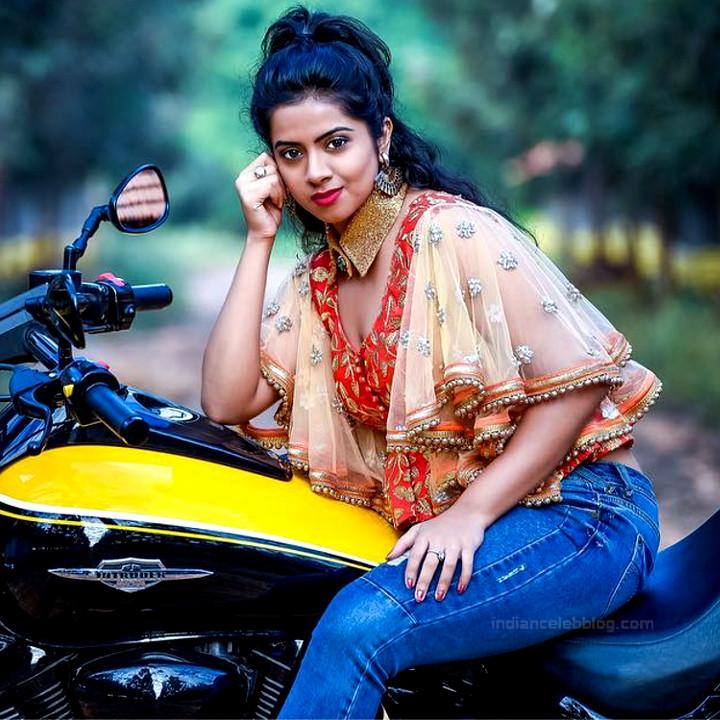 Lasya Nagraj Kannada Actress 14 hot pics