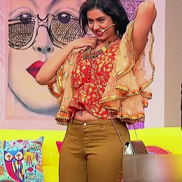 Lasya Nagraj Kannada Actress 2 hot photo
