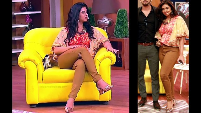 Lasya Nagraj Kannada Actress 9 hot photo