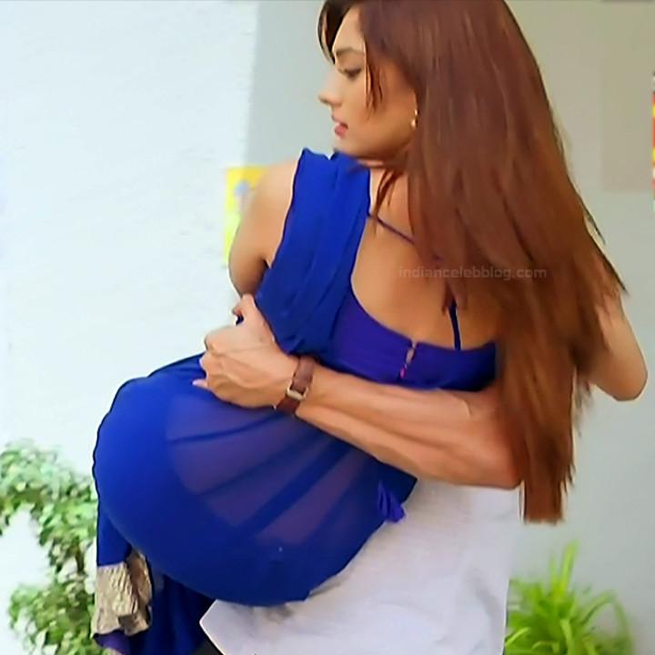 Parvati Vaze hindi TV actress Sajan RPJMBS1 10 hot pics