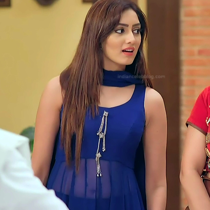 Parvati Vaze hindi TV actress Sajan RPJMBS1 12 hot pics