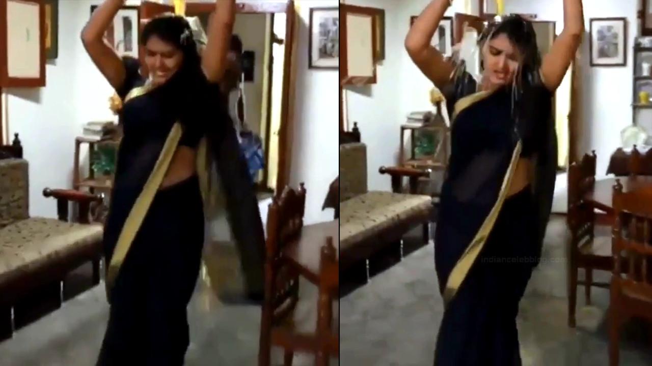 Rachitha Mahalakshmi Saravanan MS1 19 hot saree caps