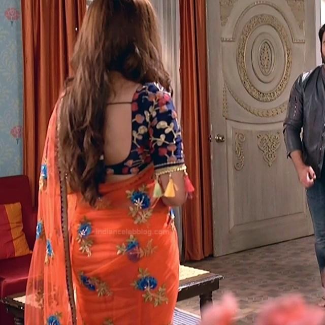 Rubina Dilaik Hindi TV actress ShaktiAS5 11 hot sari photo