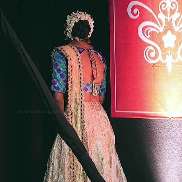 Shivangi Joshi Hindi TV actress YehRKKHS3 11 hot lehenga pics