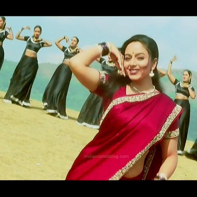 Soundarya Eduruleni Manishi S1 15 hot sari photo