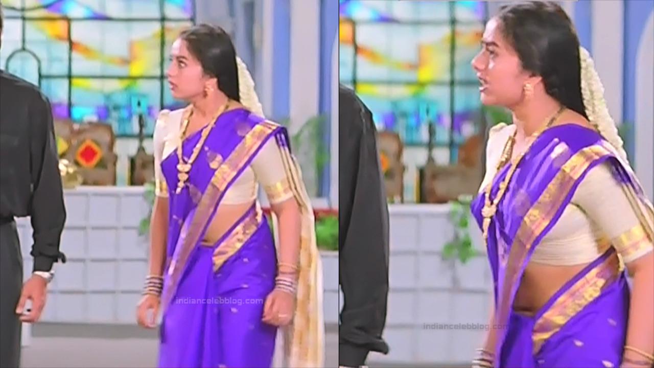 Soundarya Intlo illalu movie S1 10 hot saree captures