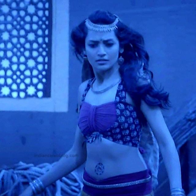 Suhani Dhanki hindi tv actress Porus S2 1 hot photos
