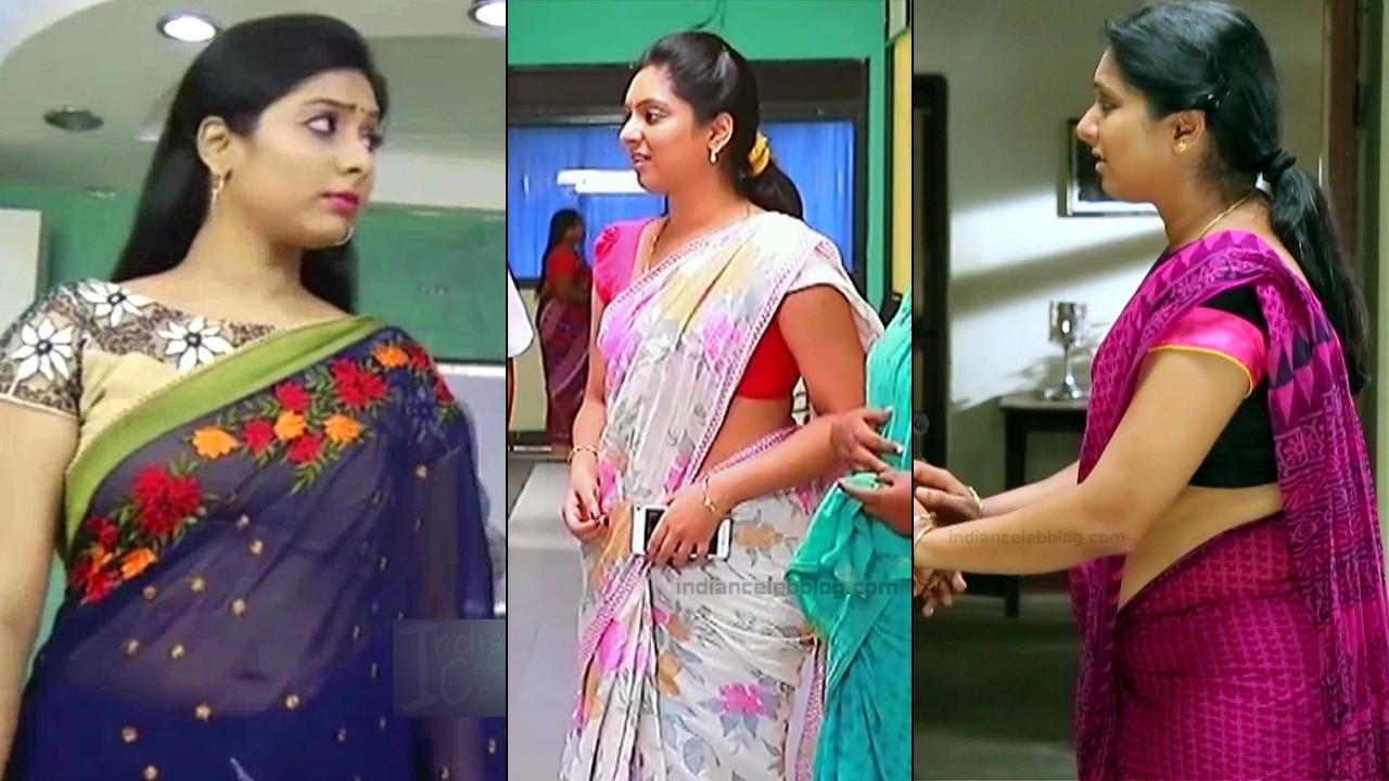Syamantha Kiran Tamil tv actress Saravanan MS1 15 thumb