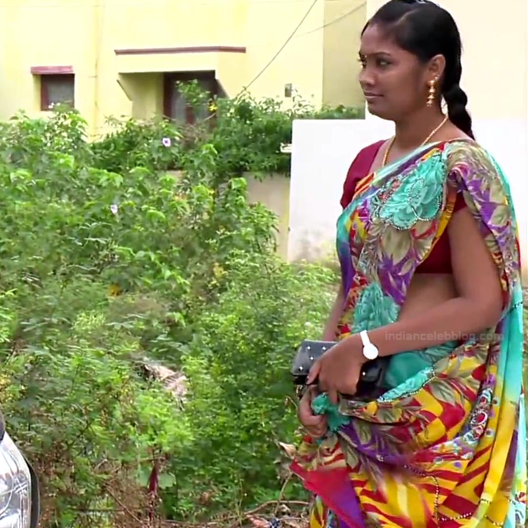 Tamil TV serial actress RVS1 12 hot photos