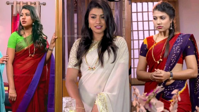 Chandana Raghavendra Kannada tv actress Sindoora S3 13 thumb