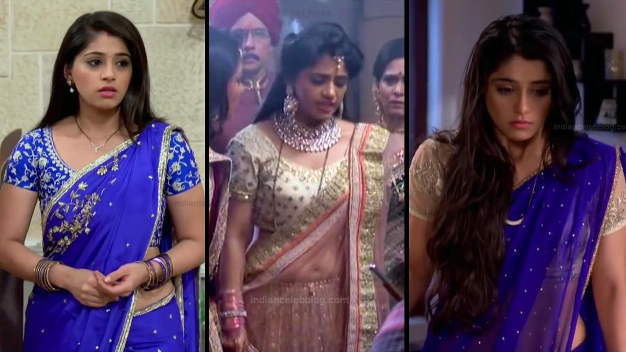 Chandni Bhagwanani hindi tv actress Tumhi S3 18 thumb