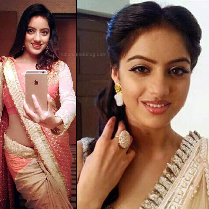 Deepika singh hindi serial actress CTS2 10 hot saree pics