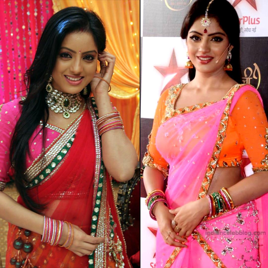 Deepika singh hindi serial actress CTS2 4 hot sari pics