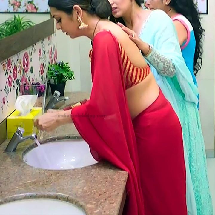 Drashti dhami hindi tv actress Silsila S2 16 hot saree pics