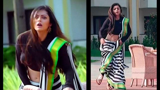 Drashti dhami hindi tv actress Silsila S2 20 hot saree pics