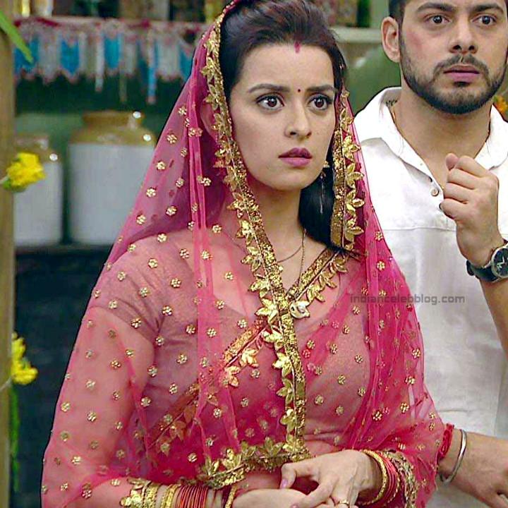 Ekta Kaul Hindi serial actress CTS1 2 hot sari photo