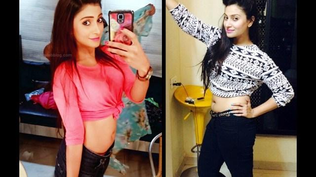 Hindi TV actress Aleeza khan CTS2 3 hot glamour pics