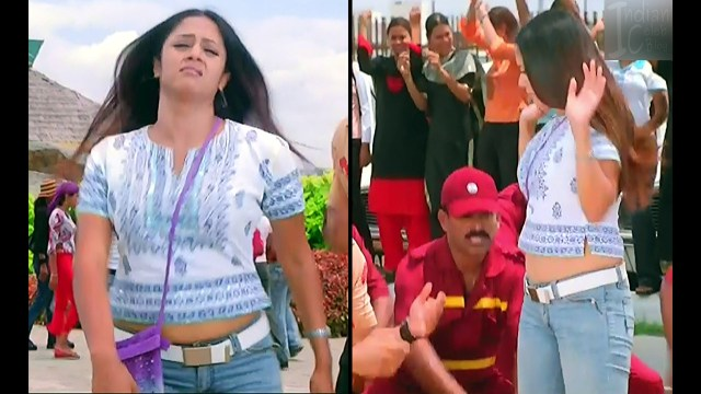 Jyothika Tollywood film Mass S1 4 hot pics