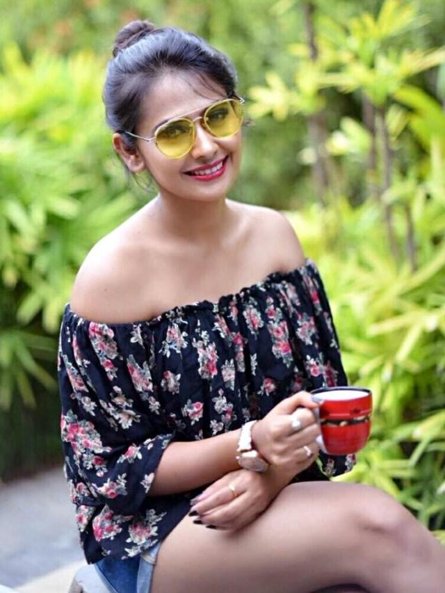 Kavya Gowda kannada tv actress CTS2 10 hot photo