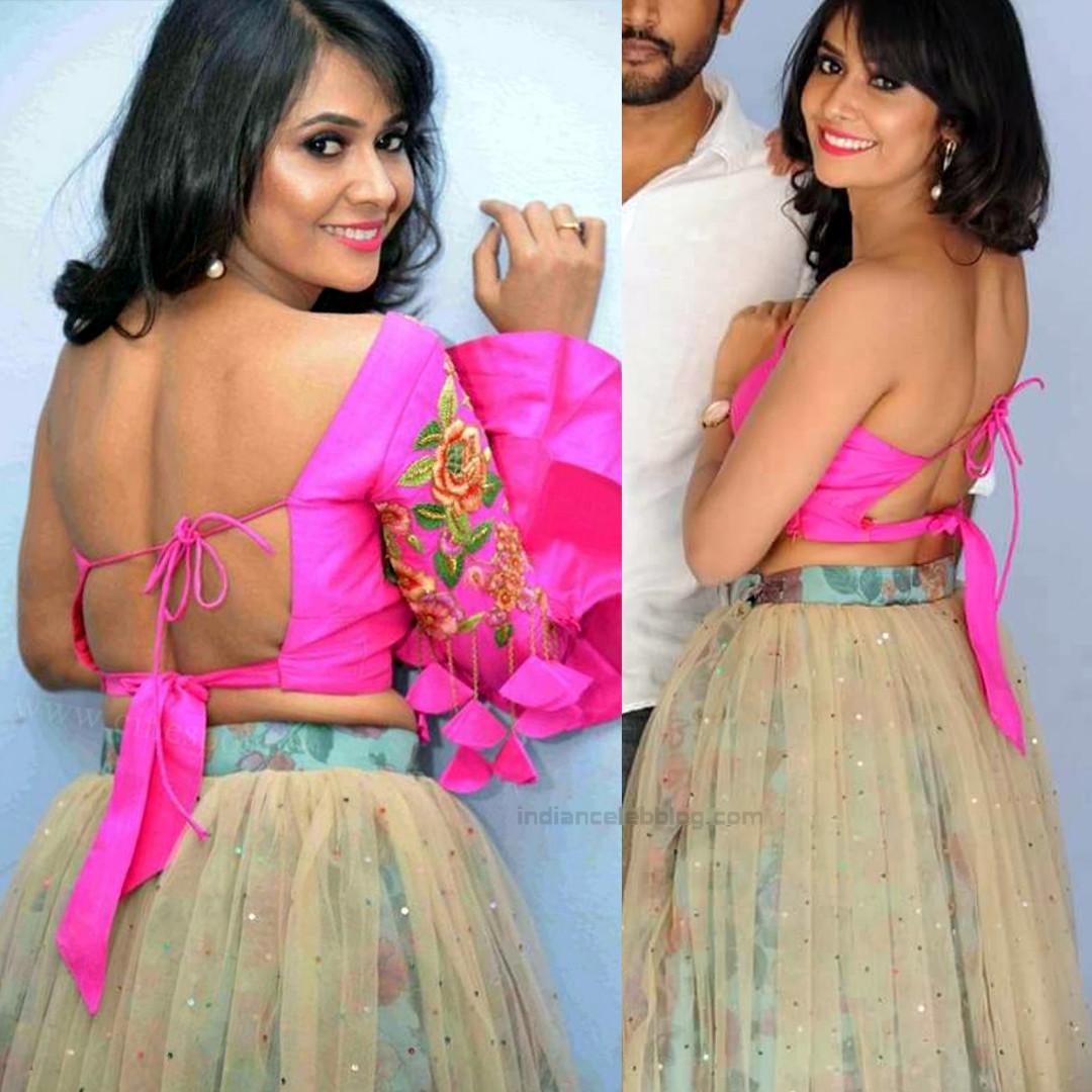 Kavya Gowda kannada tv actress CTS2 13 hot pics