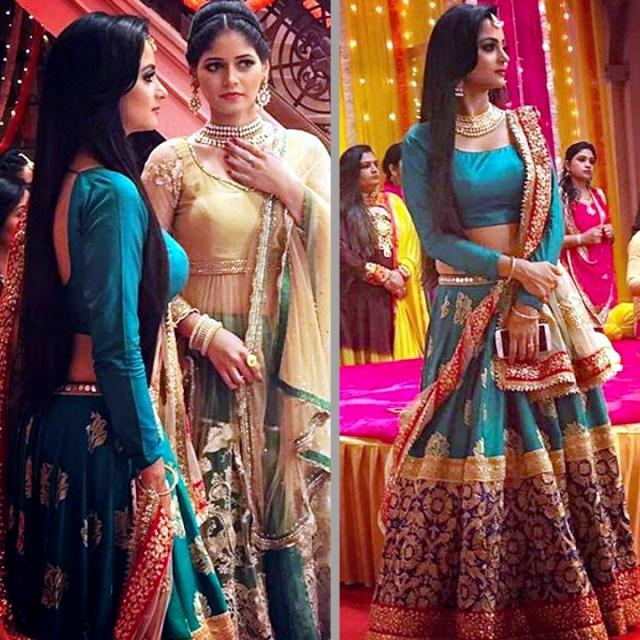 Madirakshi Mundle Hindi TV actress CTS1 10 hot photo
