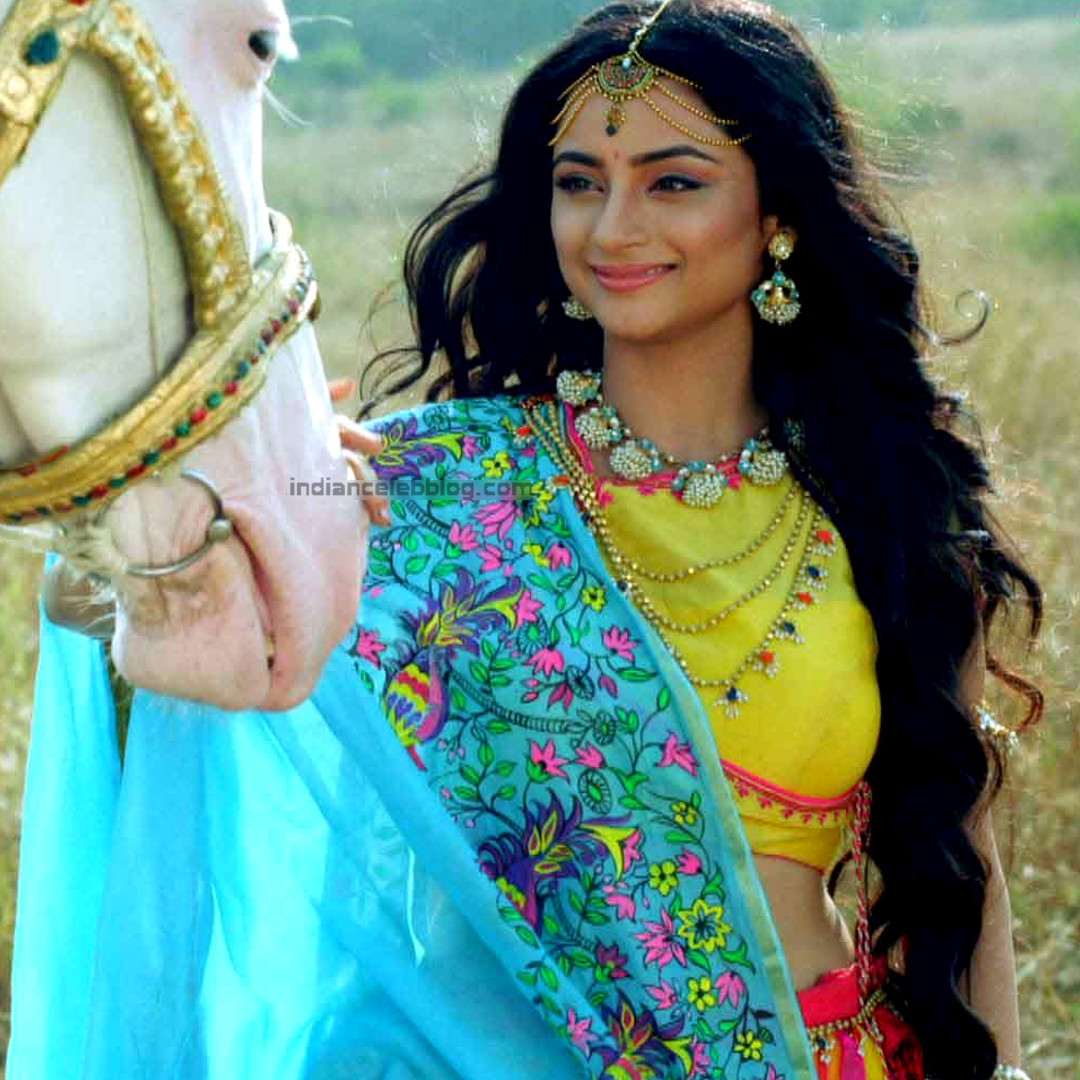 Madirakshi Mundle Hindi TV actress CTS1 14 siya ke ram photo