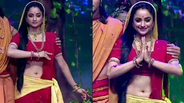 Madirakshi Mundle Hindi TV actress CTS1 3 siya ke ram pics