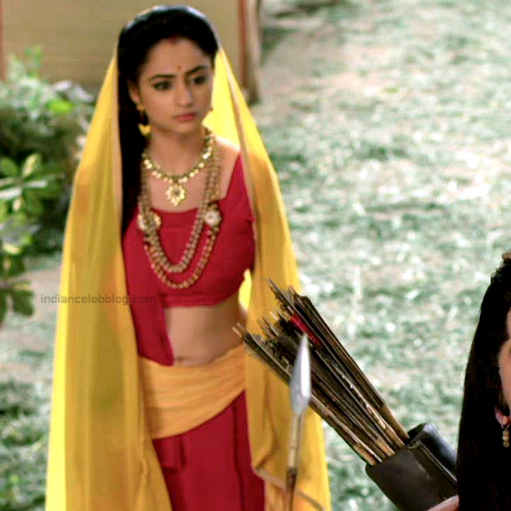 Madirakshi Mundle Hindi TV actress CTS1 9 siya ke ram photo