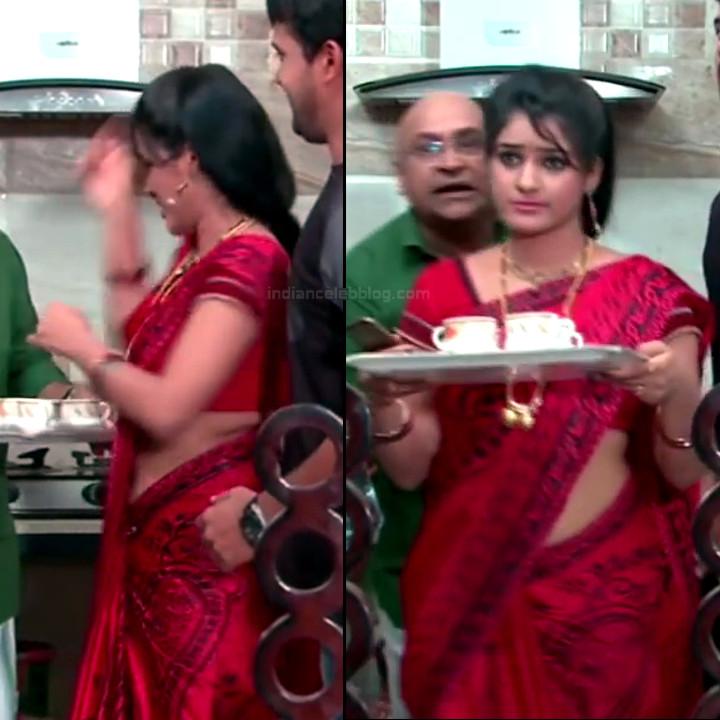 Monisha telugu tv actress Nandhini VNS1 14 hot sari pics