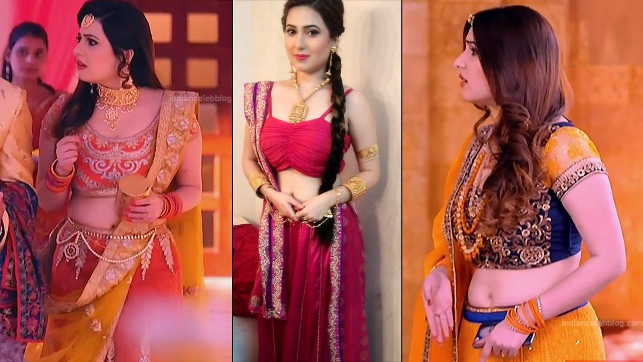Naazuk Lochan Hindi TV actress JijiMS1 14 thumb