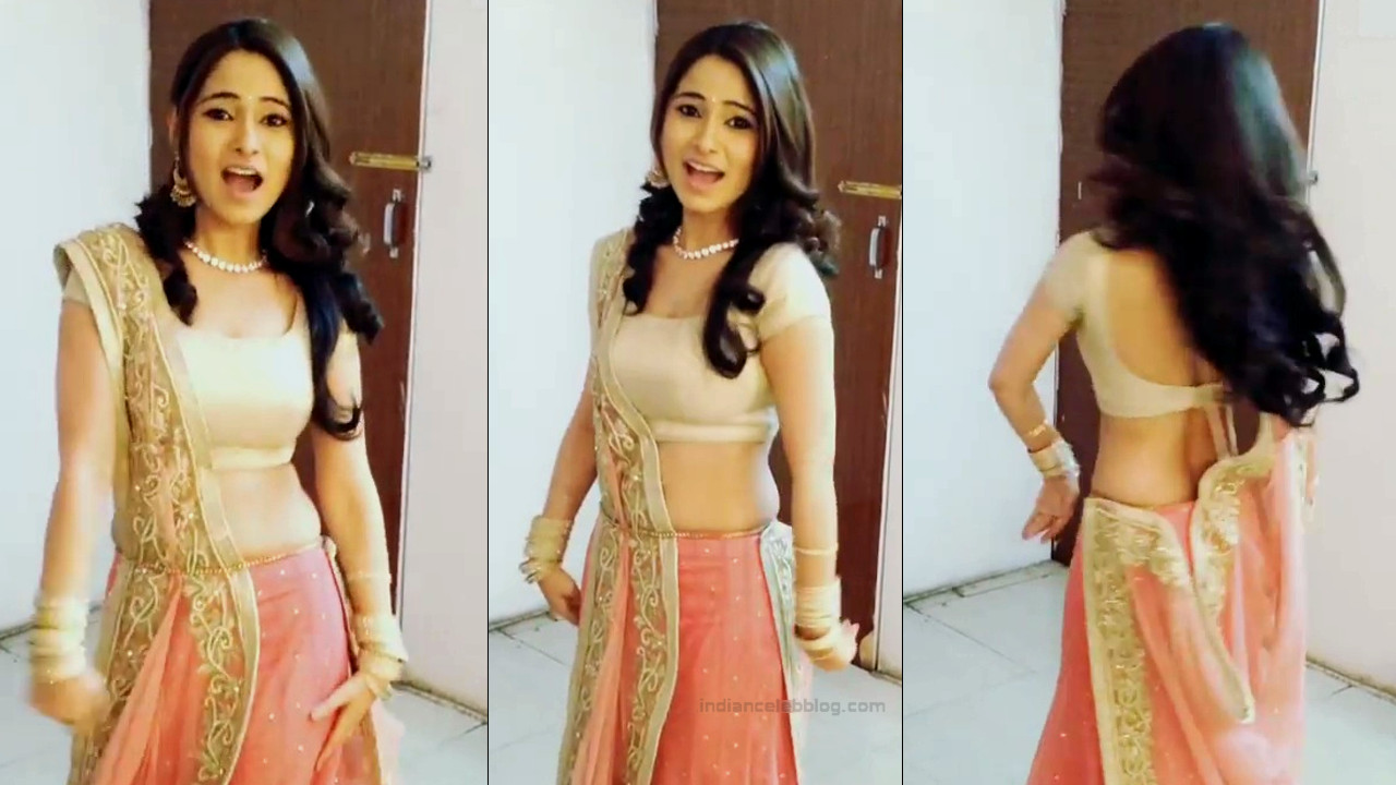 Pallavi Gupta Hindi TV actress Celeb TS1 12 hot lehenga pics