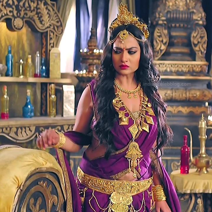 Piyali Munsi Hindi TV actress Prithvi VS2 5 hot photo
