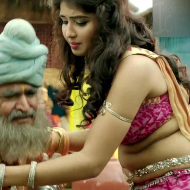 Prerna Sharma Hindi tv actress Chandra NYTDS1 20 hot pics