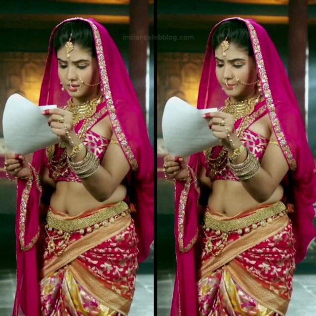 Prerna Sharma Hindi tv actress Chandra NYTDS1 5 hot pics
