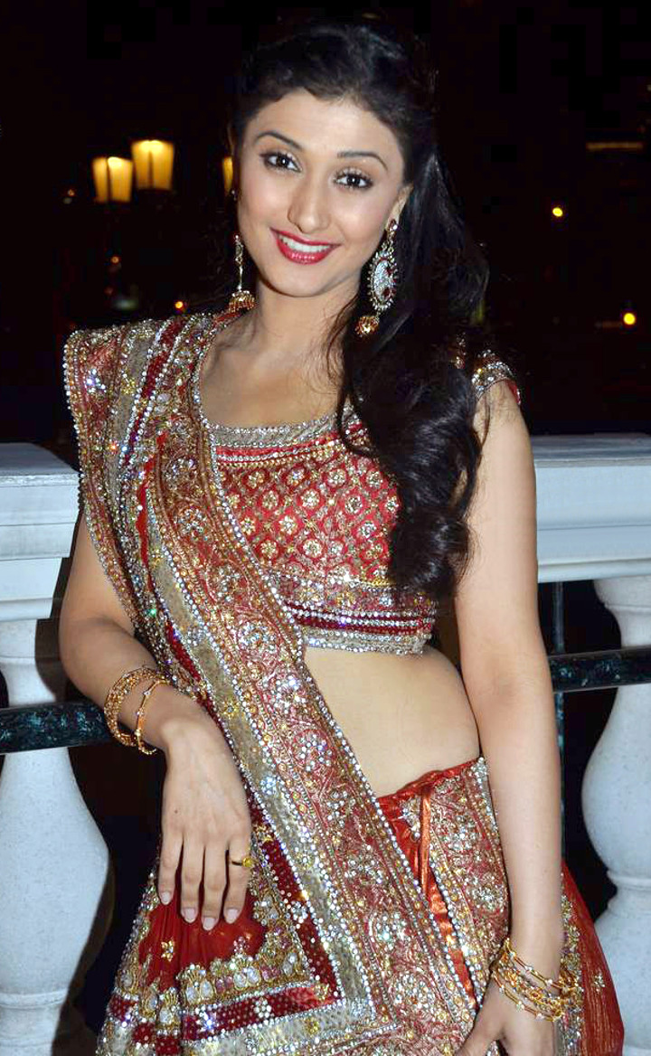 Ragini Khanna hindi tv celeb CTS2 4 hot lehenga photo