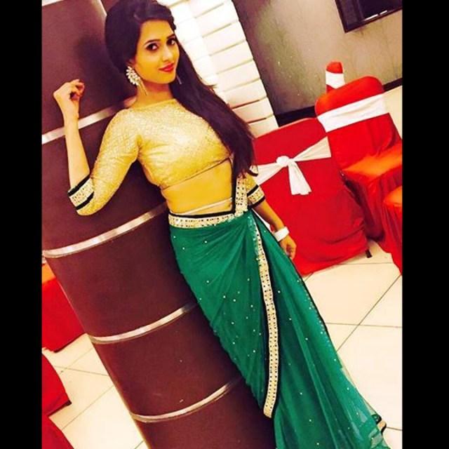 Roshni rastogi hindi tv actress CelebTS1 11 hot photo