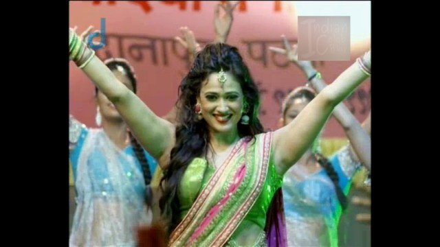 Shweta Tiwari hindi tv actress begusarai S1 1 hot dance photo