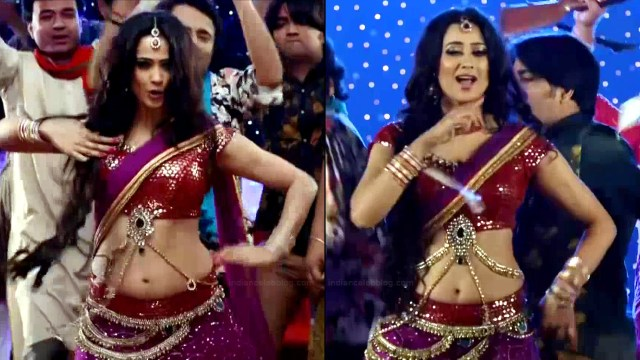 Shweta Tiwari hindi tv actress begusarai S1 7 hot dance pics