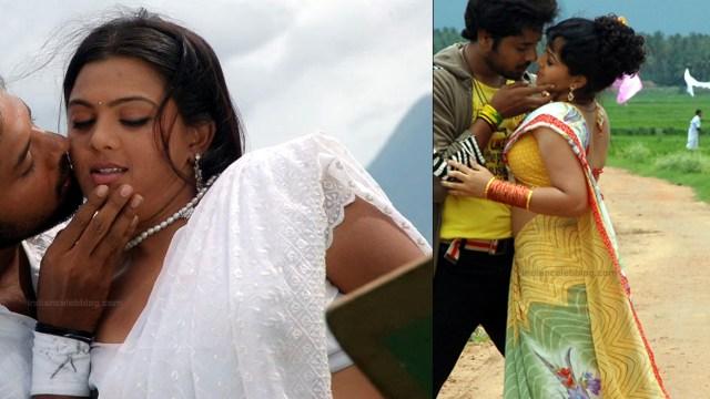 Shwetha Bandekar Tami TV actress CTS1 11 hot movie pics