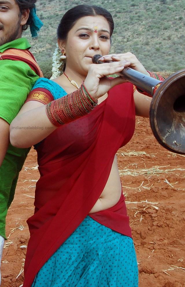 Shwetha Bandekar Tami TV actress CTS1 14 hot navel movie stills
