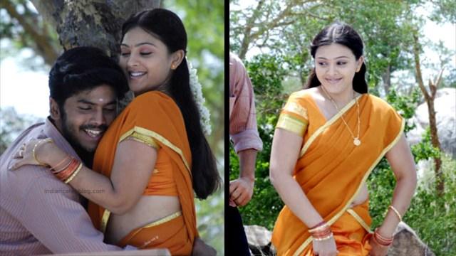 Shwetha Bandekar Tami TV actress CTS1 17 hot movie pics