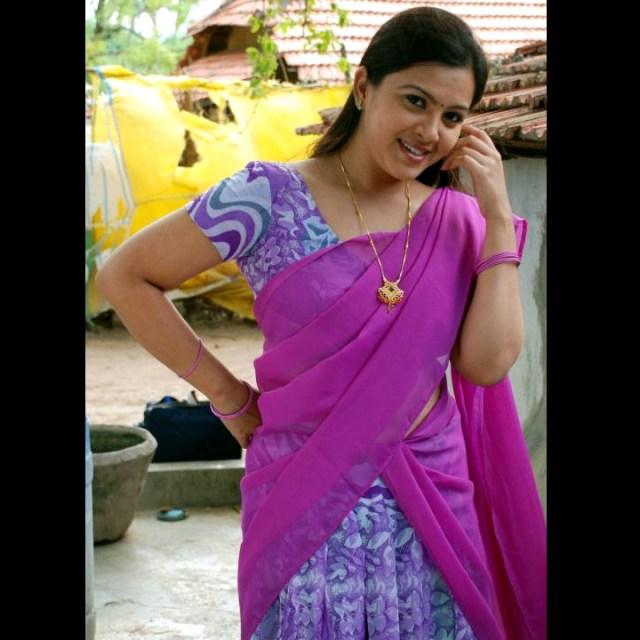 Shwetha Bandekar Tami TV actress CTS1 23 hot movie photo