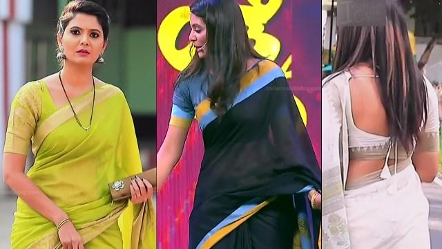 Shwetha R Prasad Kannada TV actress Radha RS1 21 thumb