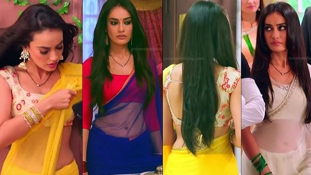 Surbhi Jyoti Hindi TV Actress Naagin 3S2 38 thumb