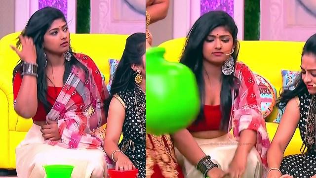 Bhoomi Shetty tv actress Kinnari S3 13 hot reality show pics