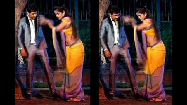 Chaitra reddy Tamil tv actress Yaarudi NMS1 21 hot saree caps