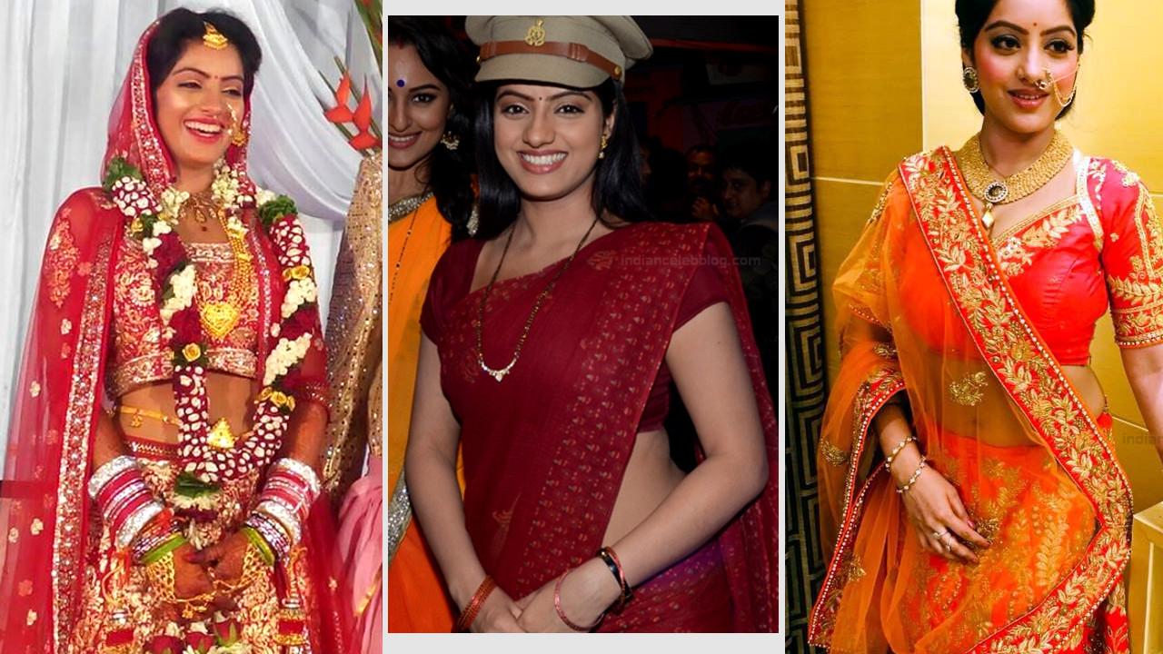 Deepika Singh Hindi TV celeb Photo Gallery